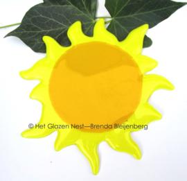 zon als ornament