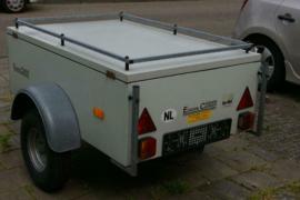 Bagagewagen  L (650 liter)