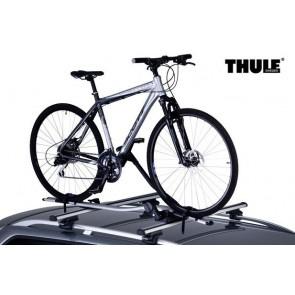Dak-fietsendrager voor 1,2 of 3 fietsen