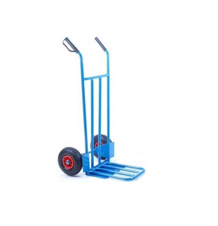 Steekwagen (extra klep)