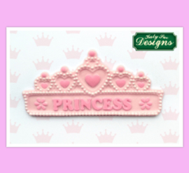 Princess Tiara (Katy Sue)