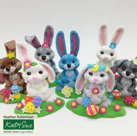 Easter Bunny ( Katy Sue)