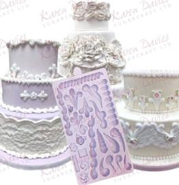 Royal icing essentials ( Karen Davies)