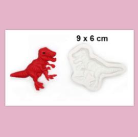 Dino mold
