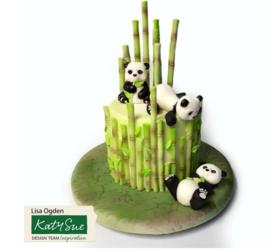 Flower Pro Bamboo ( Katy sue)