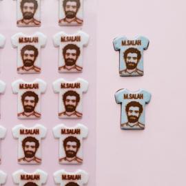 Transfer sheet mold M Salah ( 10 halen en 2 betalen)