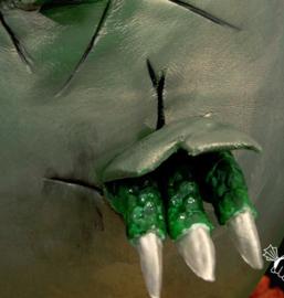 Dragon Claws mold ( Katy Sue)
