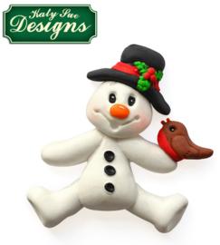Snowman (Katy sue)