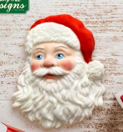 Santa Head ( Katy Sue0
