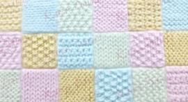 Patchwork quilt ( Karen Davies)