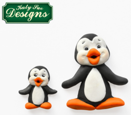 Penguin mold (Katy Sue)