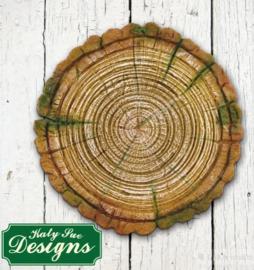 Medium log ( Katy Sue)