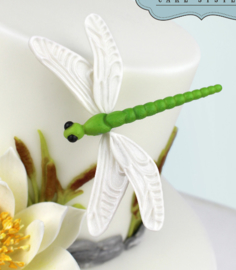 Dragonflies mold (katy Sue)