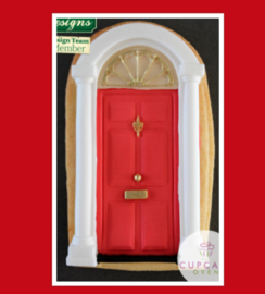 Classic Door ( Katy Sue)