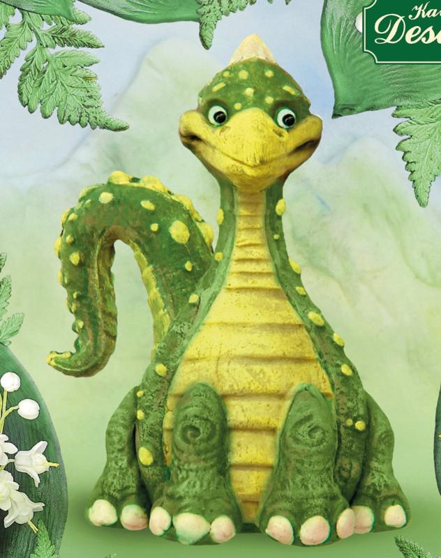 Diplodocus mold ( Katy Sue)