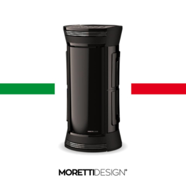 Moretti Clessidra All Style 10 t/m 16 kW CV-pelletkachel