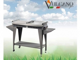 Gas barbecue Super