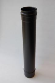 Enkelwandig pijp 50cm  (80mm)
