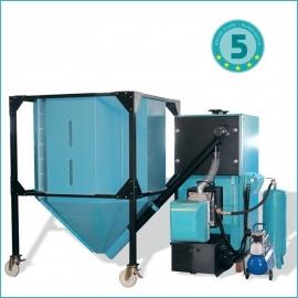 EKO-CKS P UNIT 140-560 kW