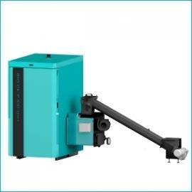 BIO CK UNIT houtsnipper ketel 25 - 100 kW