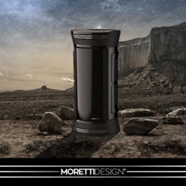 Moretti Clessidra All Style 9 kW, 11 kW en 13 kW (kanalisatie mogelijk)