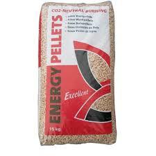 ENERGY PELLETS EXCELLENT,  ENplus-A1 kwaliteit , without-pellets 1 x 15 kg