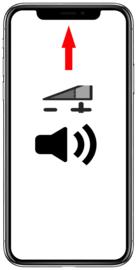 iPhone reparatie: Speakergrille reinigen / vervangen