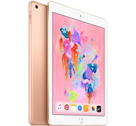 iPad 2018 9,7 inch (6th Generation)