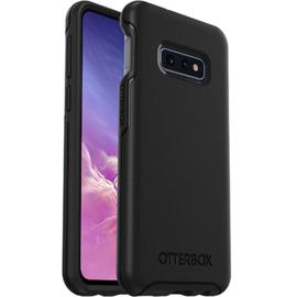 Samsung Galaxy S10e / S10 / S10+ : Otterbox Symmetry series (Black)