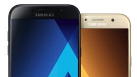 Samsung Galaxy A- serie