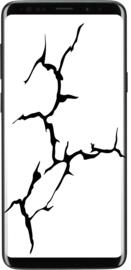 Galaxy S9 (G960F) reparatie: LCD + Digitizer vervangen compleet