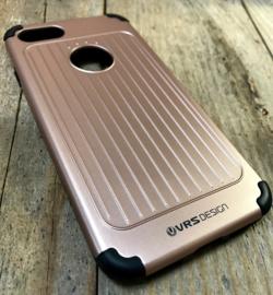 """iPhone 7 Plus Armor case """"Goud kleurig"""""""