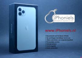 (No.1663) iPhone 11 Pro Max 64GB Zilver **gloednieuw**