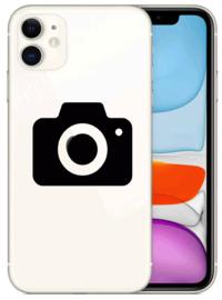 iPhone 11 reparatie: Camerasysteem achter vervangen