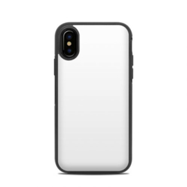 iPhone XR: Otterbox Symmetry series (White)