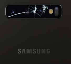 Galaxy S10 (SM-G973F) reparatie: Vervangen camera glas