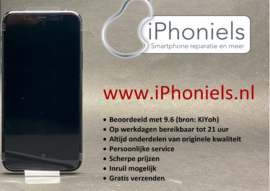 (No.2795) iPhone 11 Pro 64GB Midnight Green **B-Grade**