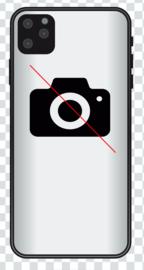 iPhone 11 Pro Max reparatie: Camerasysteem achter vervangen