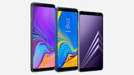 Samsung Galaxy S- serie