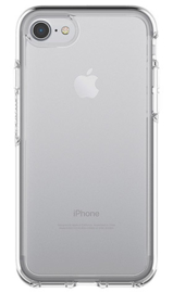 iPhone 7 / 8 /SE (2020): Otterbox Symmetry series (Clear)