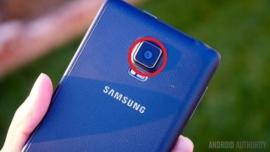 Galaxy Note 4 (N910F) reparatie: achtercamera vervangen