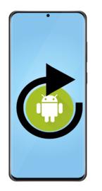 Samsung Galaxy reparatie: Software herstel