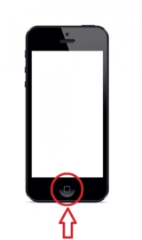 iPhone 4 reparatie: Home button vervangen