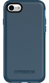 iPhone 7 / 8 /SE (2020):  Otterbox Symmetry series (Blue)