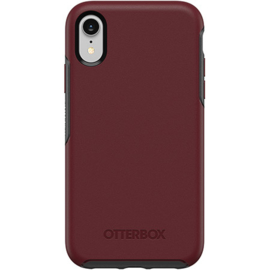 iPhone XR: Otterbox Symmetry series (Fine Port)