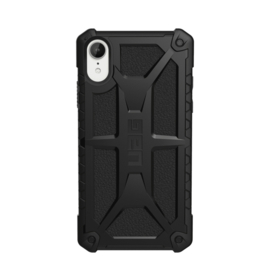 iPhone XR: UAG Monarch series (black)