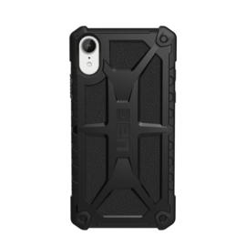 iPhone XR: UAG Monarch series (black)