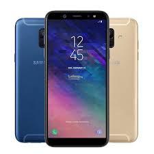 Galaxy A6 Plus 2018 (SM-A605F)