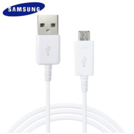 OEM Samsung USB -  micro USB data kabel 1.2 meter