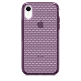 iPhone XR: OtterBox Vue series (Bessen rood)